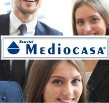 MEDIOCASA di Denis Pieragostino