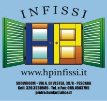 HP INFISSI