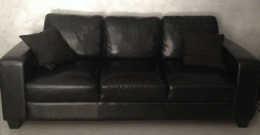 Periscopio divano tre posti for Lunghezza divano tre posti
