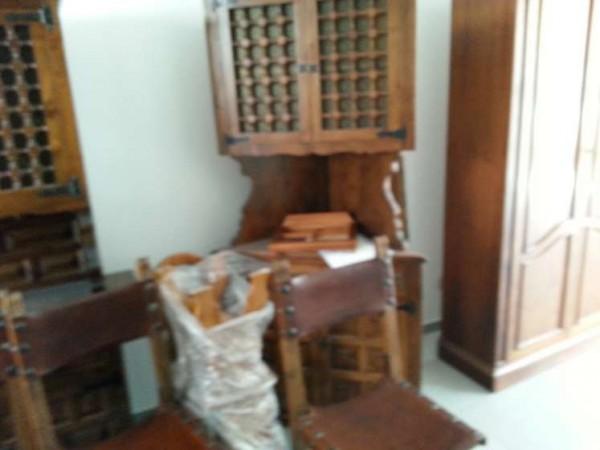 Periscopio | mobili rustici per cucina/taverna